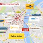 Bessere Rankings für Deinen Google My Business Eintrag mit Local Citations
