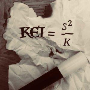 KEI magische SEO Formel