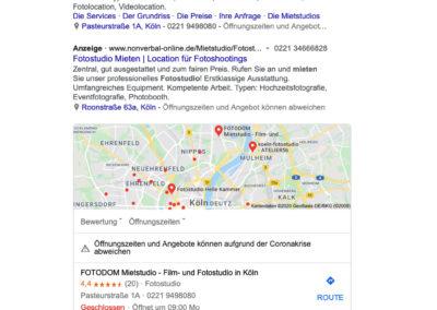 Transaktionale Suche (Do)
